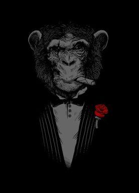 2ed61e139549f8d0f24dcb50965becd5--monkey-art-special-agent.jpg